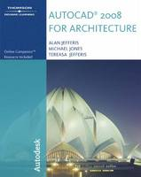 AutoCAD 2008 for Architecture (Paperback)