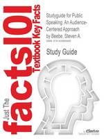Studyguide for Public Speaking