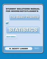 Study Guide for Basic Practice of Statistics (Paperback)