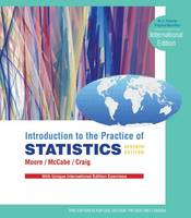 Introduction to the Practice of Statistics (Hardback)