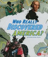 Who Really Discovered America? - Fact Finders: Race for History (Paperback)