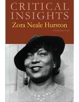 Zora Neale Hurston - Critical Insights (Hardback)