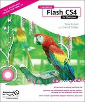 Foundation Flash CS4 for Designers (Paperback)