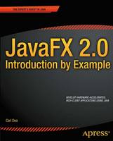 JavaFX 2.0: Introduction by Example (Paperback)