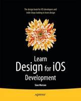 Learn Design for iOS Development (Paperback)