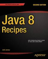 Java 8 Recipes (Paperback)