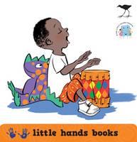 Little Hands Books: Little hands books 4: Set of 4 board books Set of 4 Board Books (Board book)