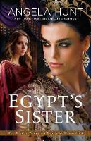Egypt's Sister: A Novel of Cleopatra - Silent Years 1 (Hardback)