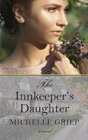 The Innkeeper's Daughter (Hardback)