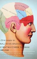 A Synthesis of Qualitative Studies of Writing Center Tutoring, 1983-2006 (Hardback)