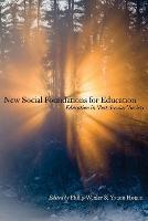 New Social Foundations for Education: Education in 'Post Secular' Society (Paperback)