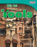Hit It! History of Tools (Paperback)