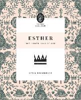 Esther: The Hidden Hand of God - Flourish Bible Study (Paperback)