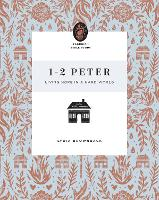 1-2 Peter: Living Hope in a Hard World - Flourish Bible Study (Paperback)
