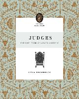 Judges: The Path from Chaos to Kingship - Flourish Bible Study (Paperback)