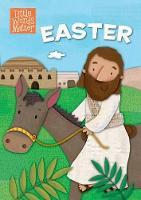 Easter (board book) (Board book)
