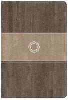 CSB Essential Teen Study Bible, Weathered Gray Cork LeatherTouch (Leather / fine binding)