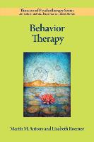 Behavior Therapy - Theories of Psychotherapy Series (Paperback)