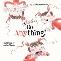 I Can't Do Anything! (Paperback)