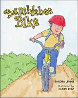 Bumblebee Bike (Paperback)