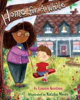 Home For a While (Hardback)