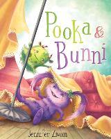 Pooka & Bunni (Hardback)