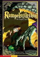 Rumplestiltskin - Graphic Spin (Paperback)