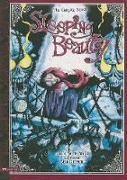 Sleeping Beauty: The Graphic Novel - Graphic Spin (Paperback)