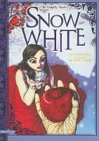 Snow White: The Graphic Novel - Graphic Spin (Paperback)