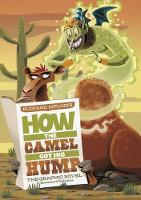 Rudyard Kipling's How the Camel Got His Hump - Graphic Spin (Paperback)