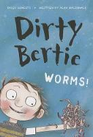 Worms! - Dirty Bertie (Paperback)