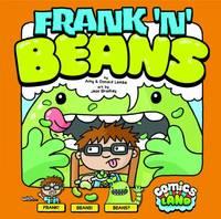 Frank 'n' Beans - Comics Land (Hardback)