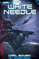 White Needle - Shadow Squadron (Paperback)