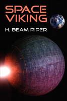 Space Viking (Hardback)