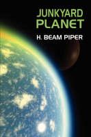 Junkyard Planet (Paperback)