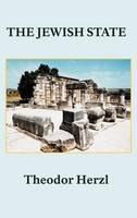 The Jewish State (Hardback)