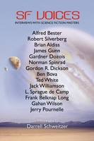 SF Voices: Inverviews with Science Fiction Masters (Paperback)