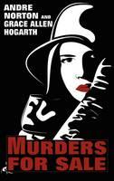 Murders for Sale: A Mystery Novel (Hardback)