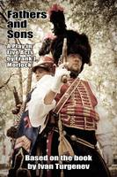 Fathers and Sons: A Play in Five Acts (Paperback)