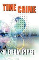 Time Crime (Paperback)