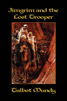 Jimgrim and the Lost Trooper (Paperback)