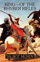 King -- Of the Khyber Rifles (Paperback)