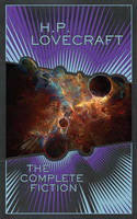 H.P. Lovecraft (Barnes & Noble Collectible Classics: Omnibus Edition)