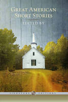 Great American Short Stories - Barnes & Noble Signature Editions (Hardback)