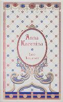Anna Karenina - Barnes & Noble Leatherbound Classic Collection (Hardback)