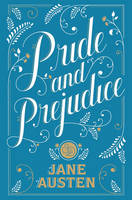 Pride and Prejudice (Barnes & Noble Flexibound Classics)