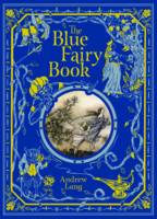 The Blue Fairy Book (Barnes & Noble Children's Leatherbound Classics) (Hardback)