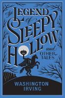 The Legend of Sleepy Hollow (Paperback)