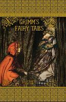 Grimm's Fairy Tales - Illustrated Classic Editions (Hardback)