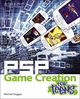 PSP Game Creation for Teens (Paperback)